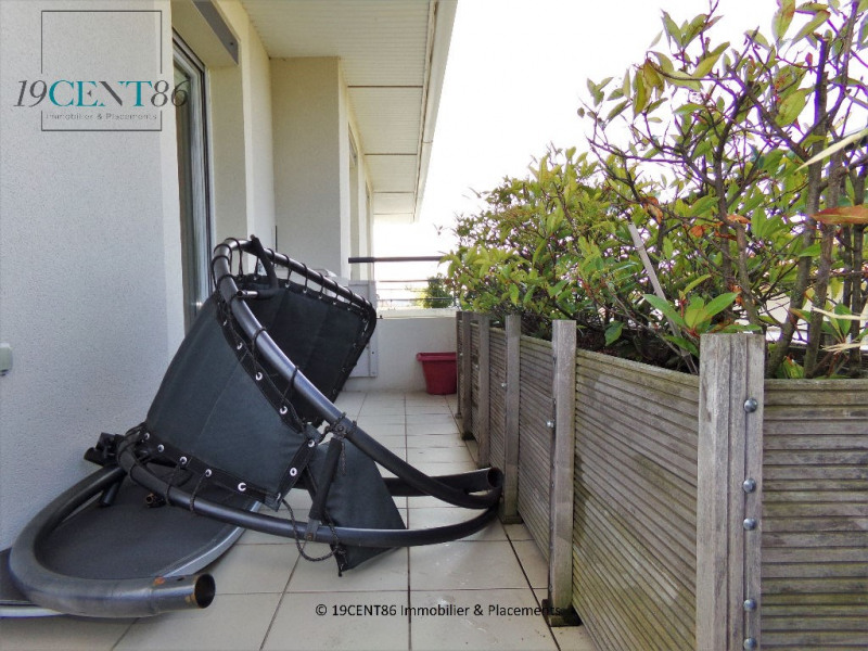 Vente appartement Vourles 228800€ - Photo 9