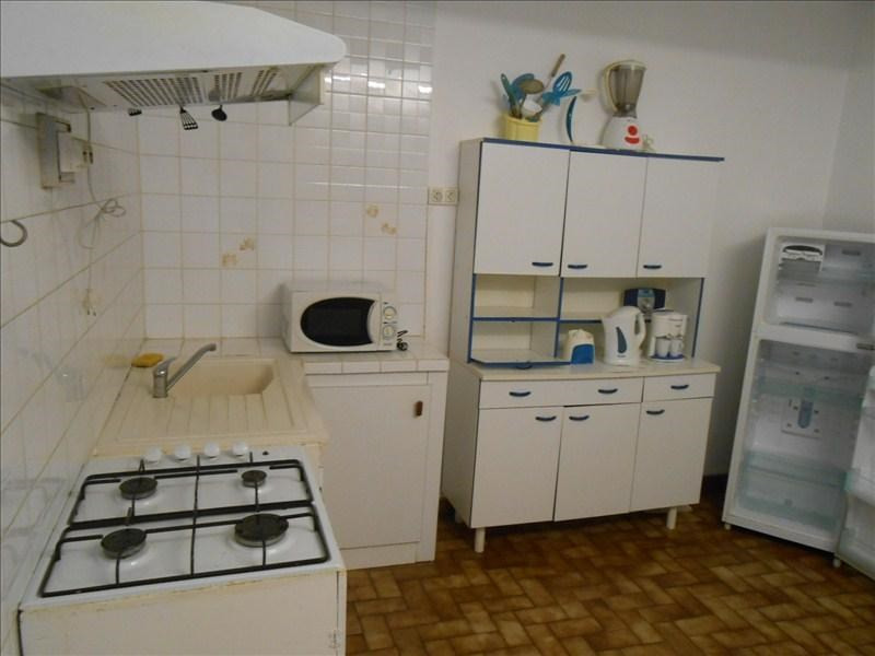 Rental apartment Gourbeyre 550€ CC - Picture 2
