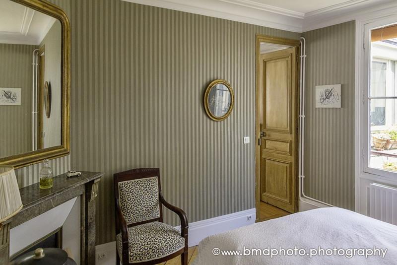 Deluxe sale apartment Paris 9ème 890000€ - Picture 9