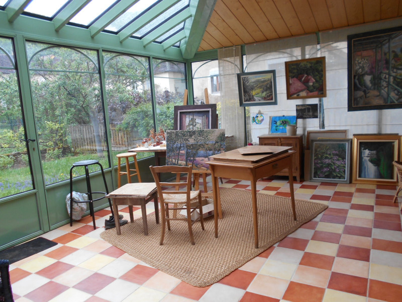 Vente maison / villa Passenans 350000€ - Photo 8