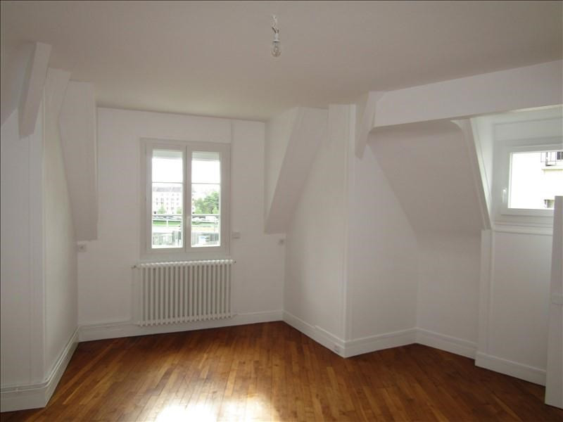 Rental apartment Pontoise 870€ CC - Picture 3