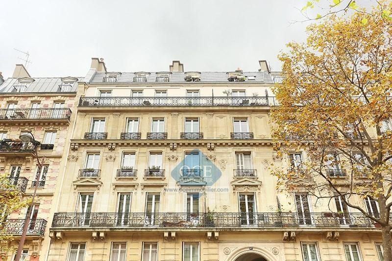 Vente de prestige appartement Paris 11ème 949000€ - Photo 1