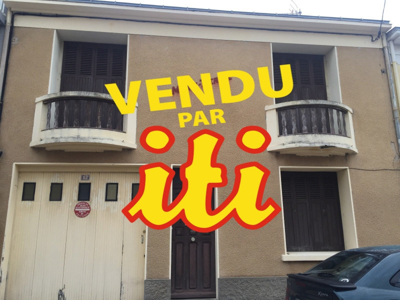 Vente maison / villa Les sables d olonne 367500€ - Photo 1