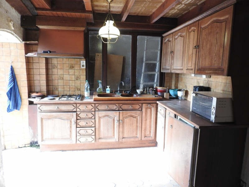 Vente maison / villa Secteur recey s/ource 29 000€ - Photo 3