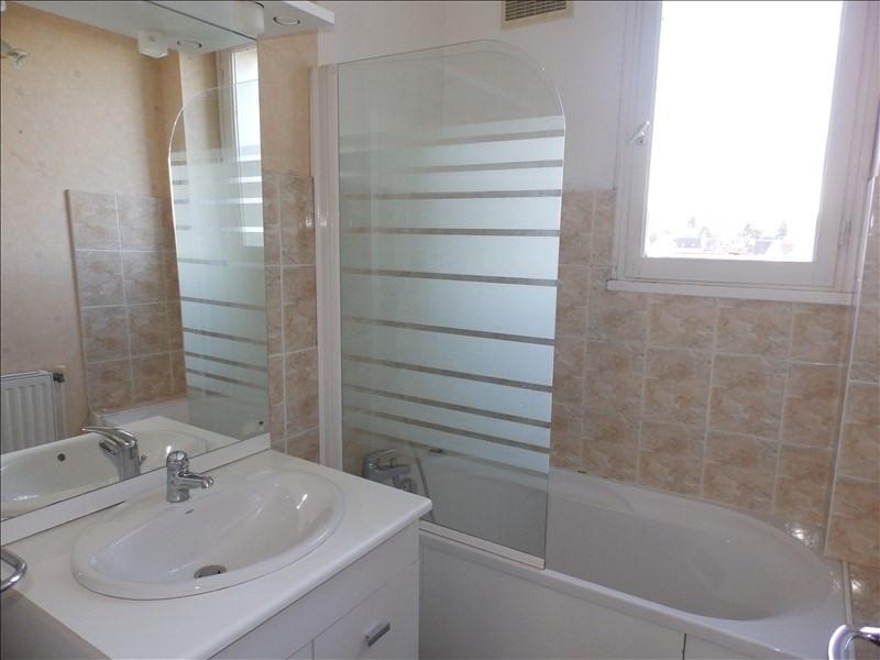 Vente appartement Moulins 68000€ - Photo 4