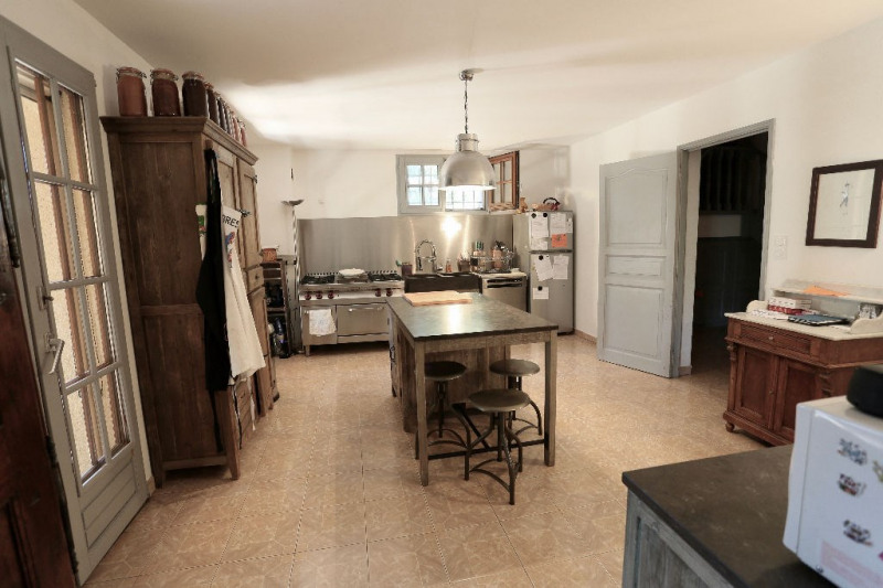 Vente maison / villa Les angles 315000€ - Photo 7
