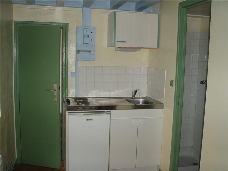 Vente appartement Honfleur 39900€ - Photo 1