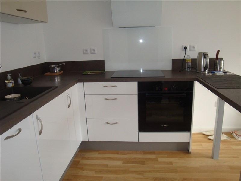 Sale apartment Arras 157000€ - Picture 2