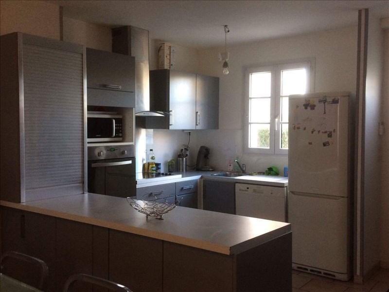 Vente maison / villa Crepy en valois 219000€ - Photo 4