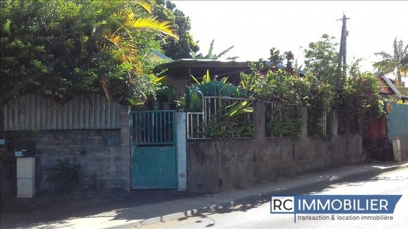 Sale house / villa Ste suzanne 160000€ - Picture 1