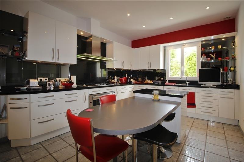 Deluxe sale house / villa Fourqueux 1680000€ - Picture 5