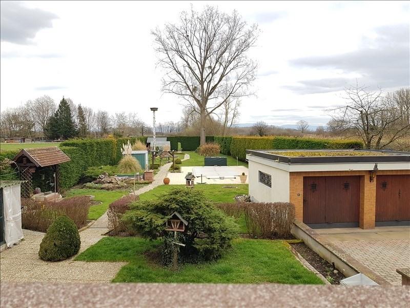 Vente maison / villa Bischwiller 302100€ - Photo 2