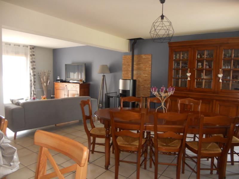 Vente maison / villa Potigny 206900€ - Photo 6