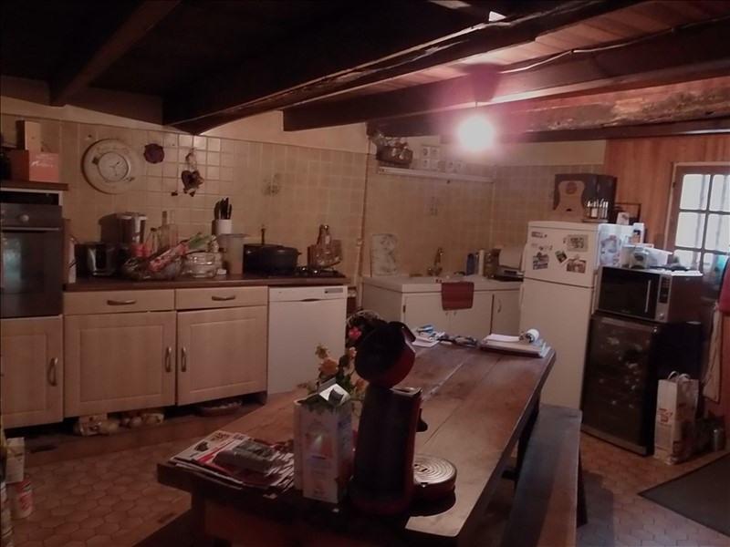 Vente maison / villa Gonneville sur mer 243000€ - Photo 9
