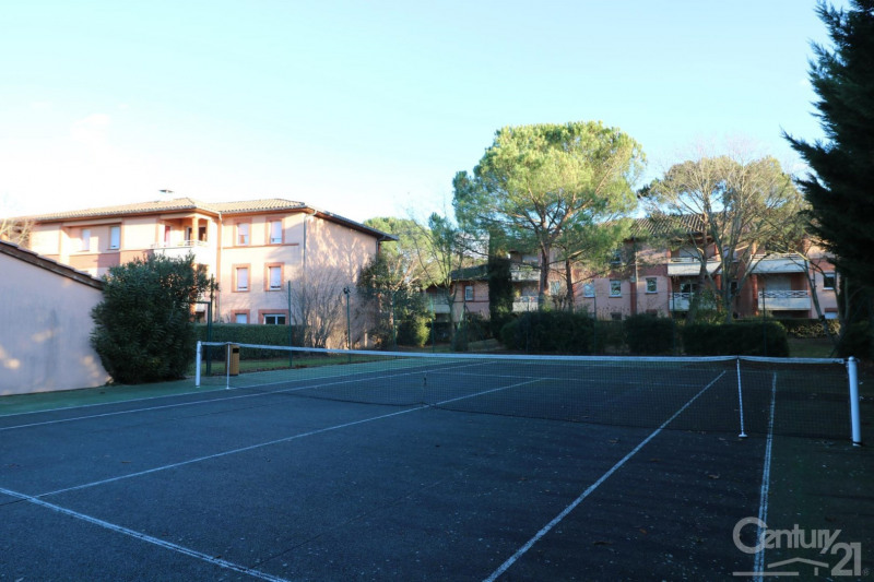 Investment property apartment Toulouse 76 000€ - Picture 3