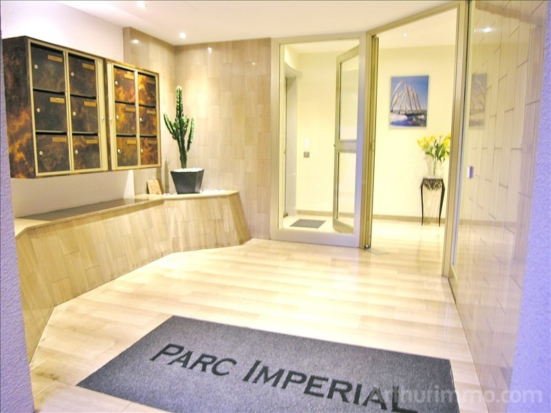 Viager appartement Le golfe juan 100 000€ - Photo 3