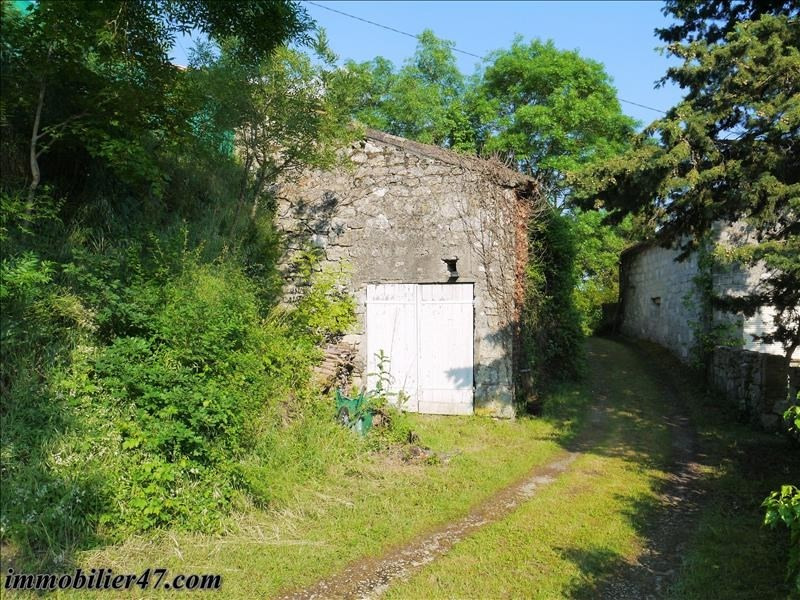 Vente maison / villa Prayssas 199 900€ - Photo 12