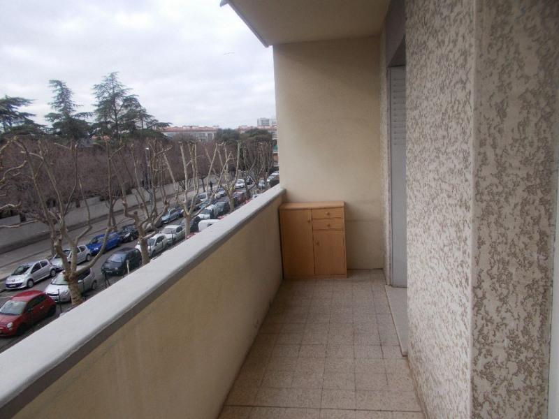 Verkauf wohnung Toulon 99000€ - Fotografie 4