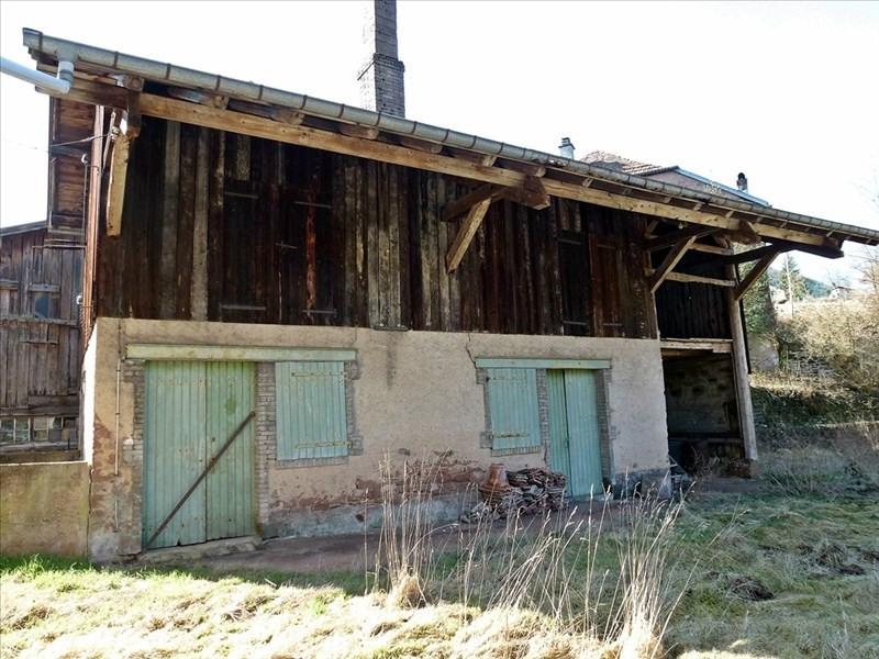 Sale house / villa Schirmeck 132500€ - Picture 6