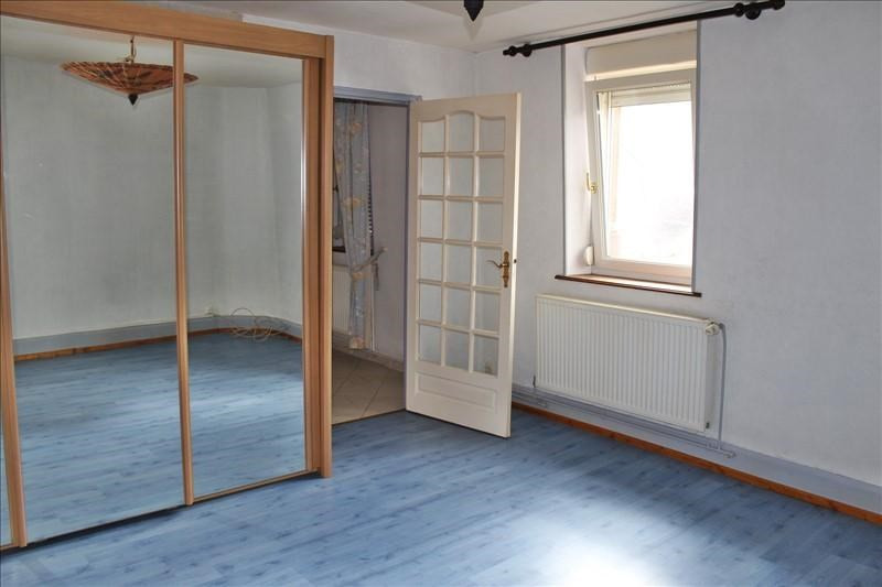 Sale apartment Raon l etape 65000€ - Picture 5