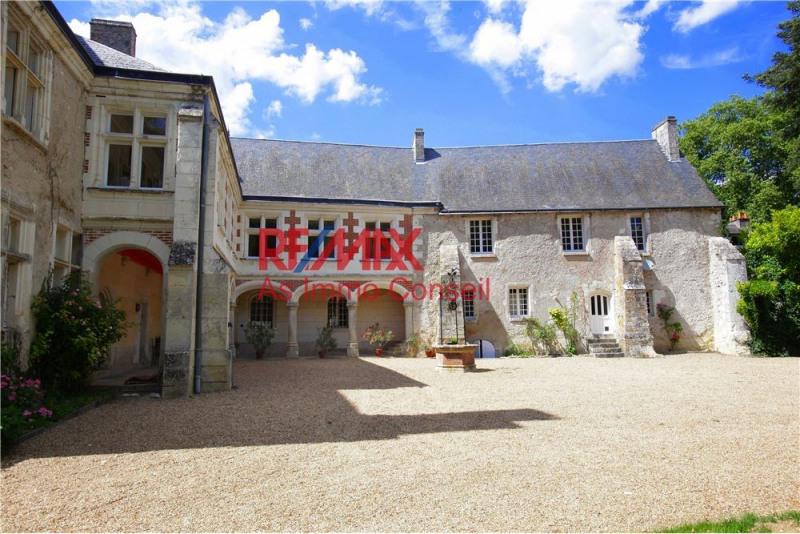 Vente de prestige hôtel particulier Dolus-le-sec 2035000€ - Photo 9