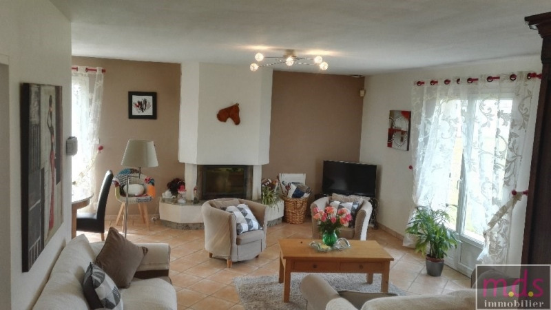 Vente maison / villa Verfeil secteur 345000€ - Photo 4