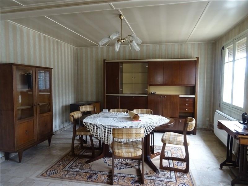 Sale house / villa Nogent sur aube 56600€ - Picture 4
