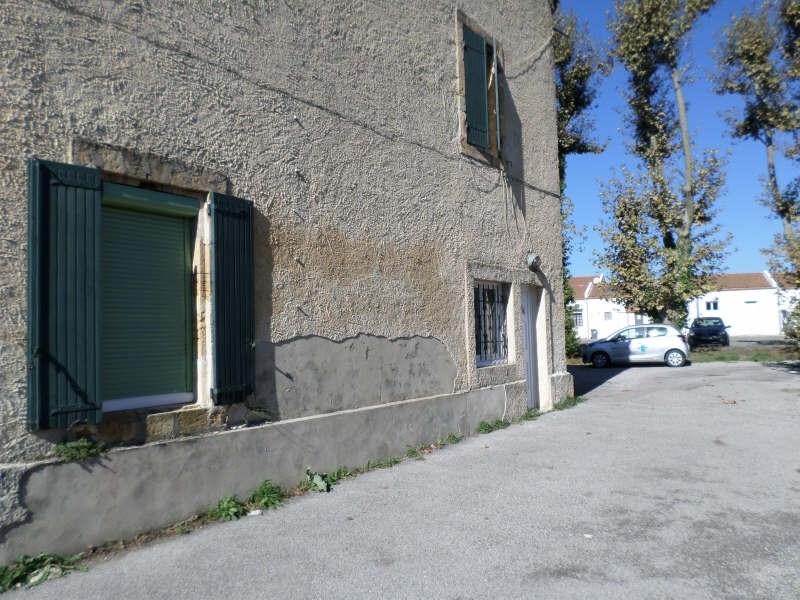 Verhuren  appartement Entressen 665€ CC - Foto 8
