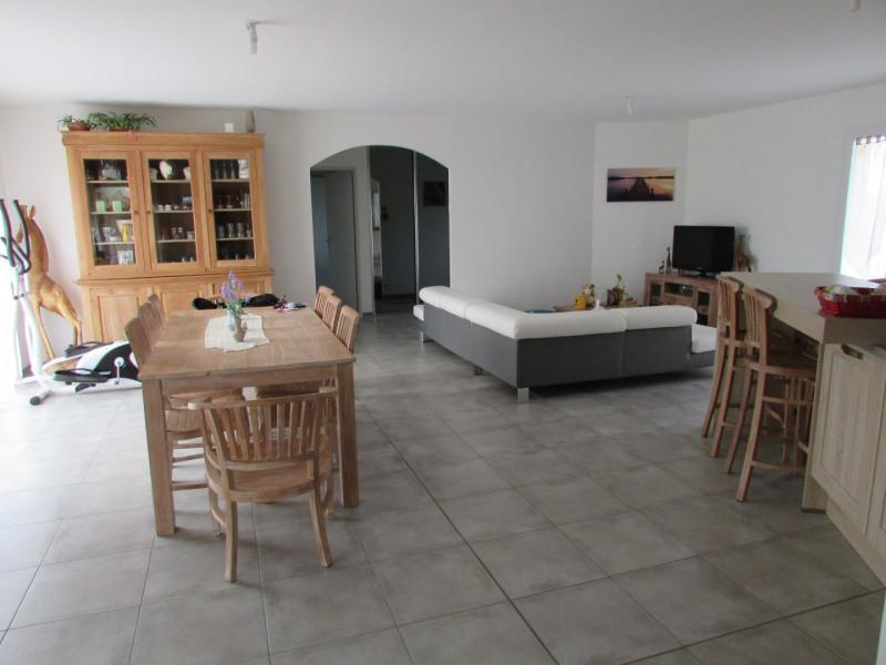 Vente maison / villa Aigre 195000€ - Photo 15