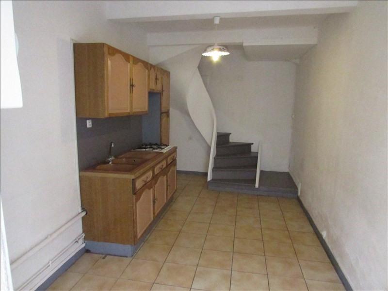 Sale house / villa Maureilhan 64500€ - Picture 1