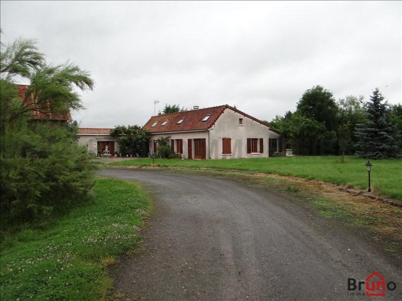 Revenda residencial de prestígio casa Rue 995000€ - Fotografia 5