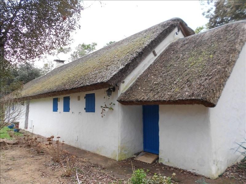 Vente maison / villa St jean de monts 300000€ - Photo 5