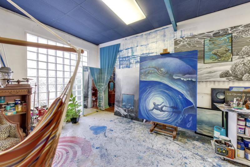 Vente loft/atelier/surface Montreuil 680000€ - Photo 6