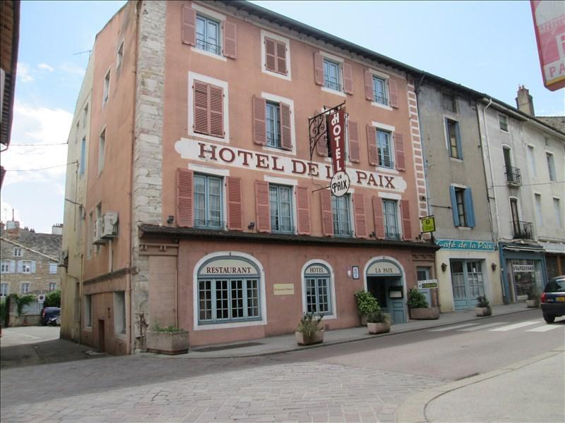 Commercial property sale shop Tournus 415000€ - Picture 1