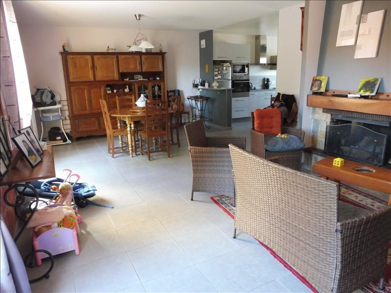 Vente maison / villa St leger sous cholet 195590€ - Photo 2