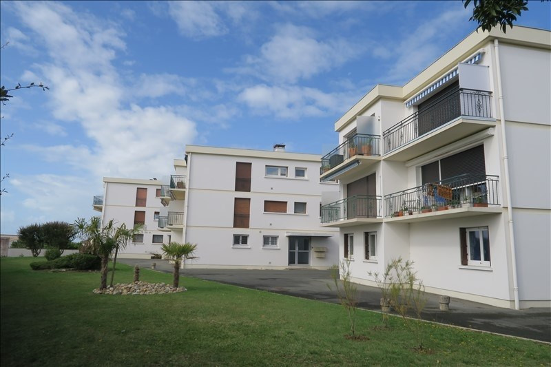 Vente appartement Vaux sur mer 112250€ - Photo 8