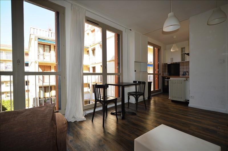 Kapitalanlag wohnung Avignon intra muros 81000€ - Fotografie 1