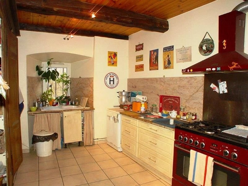 Sale house / villa Les vastres 197 000€ - Picture 4