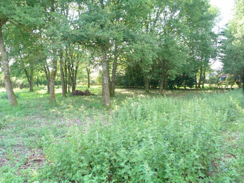 Sale site Secteur charny 17 000€ - Picture 1