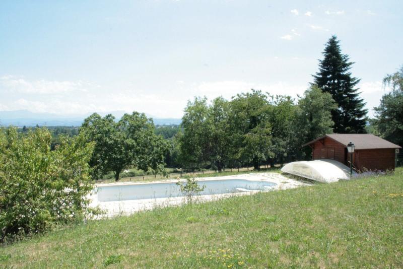 Vente maison / villa Dolomieu 399000€ - Photo 8
