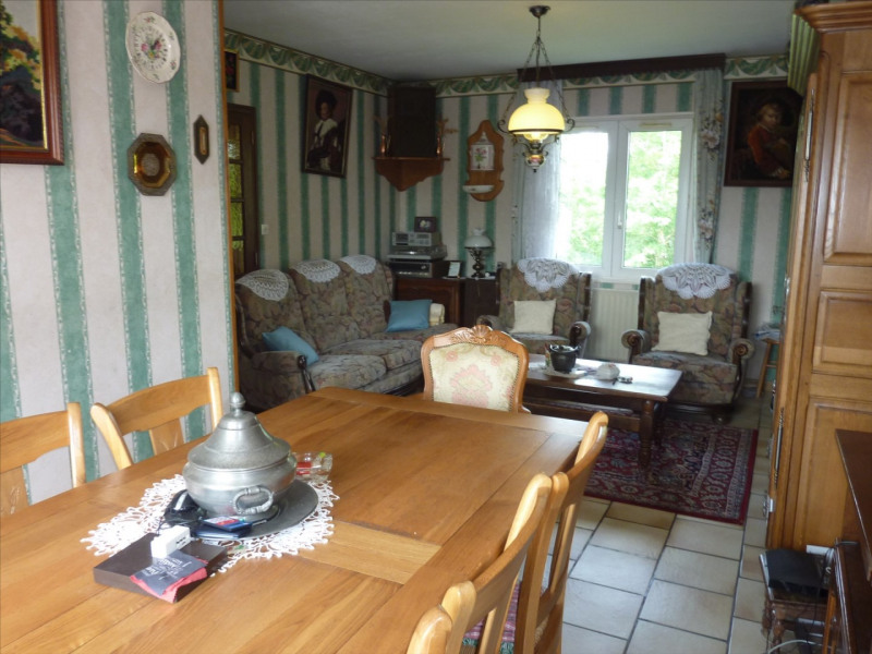 Sale house / villa Barisey la cote 137000€ - Picture 4