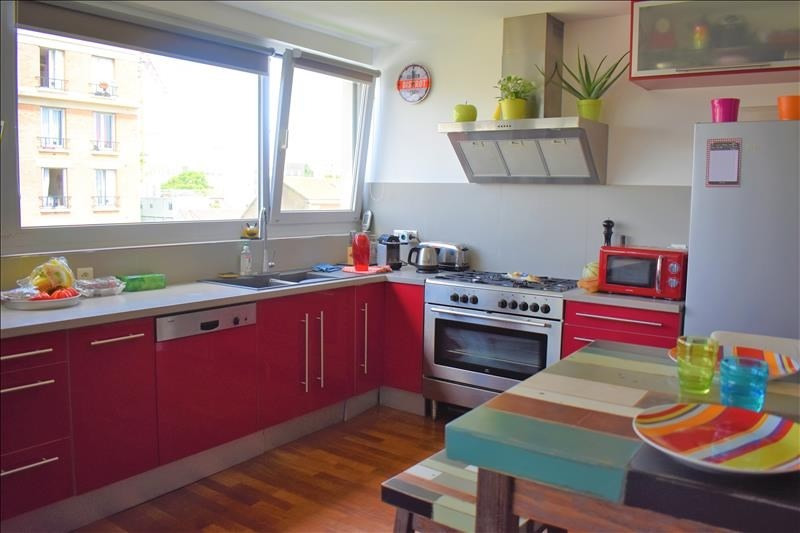 Vente appartement Romainville 345450€ - Photo 3