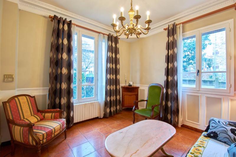 Vente maison / villa Domont 580000€ - Photo 5