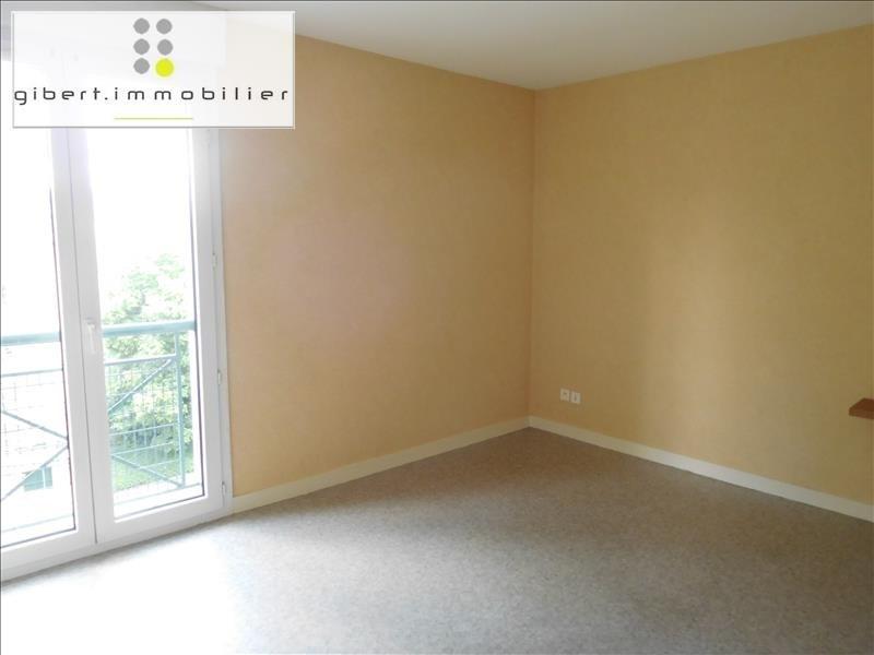 Location appartement Le puy en velay 671,79€ CC - Photo 6