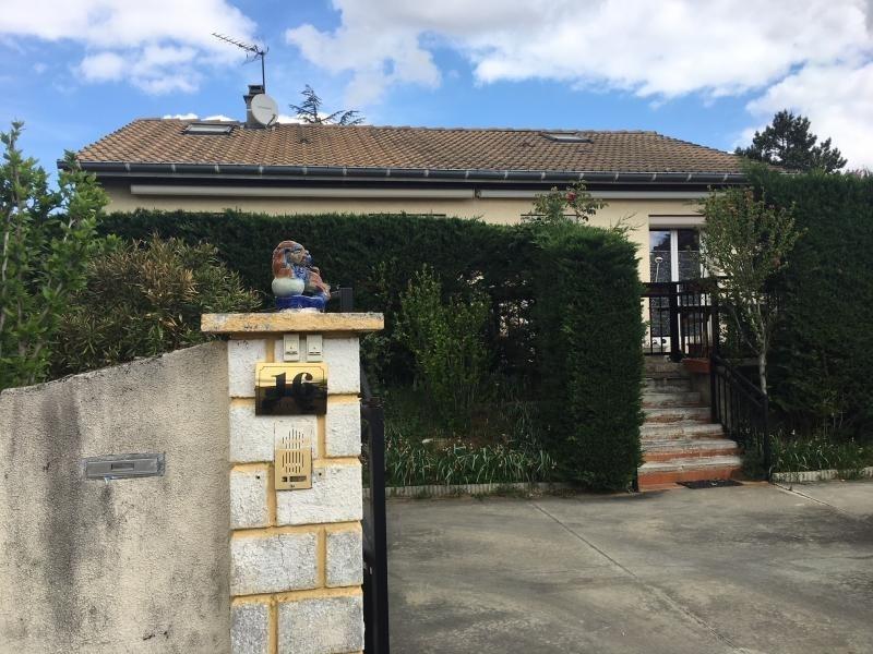Sale house / villa Corbas 298000€ - Picture 10