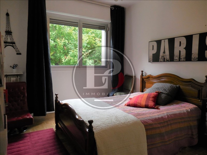 Sale apartment Marly le roi 539 000€ - Picture 10