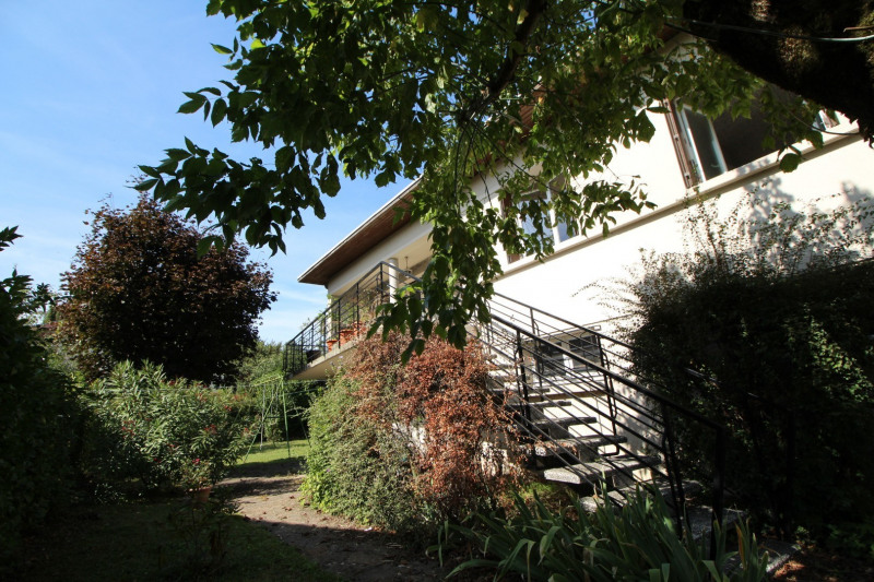 Vente maison / villa Grenoble 425000€ - Photo 2