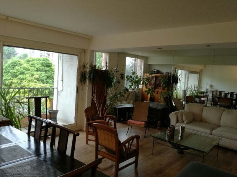 Sale apartment Montmorency 269 000€ - Picture 4