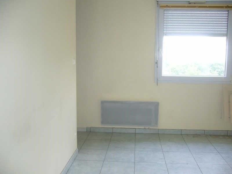 Rental apartment La roche sur yon 350€ CC - Picture 1