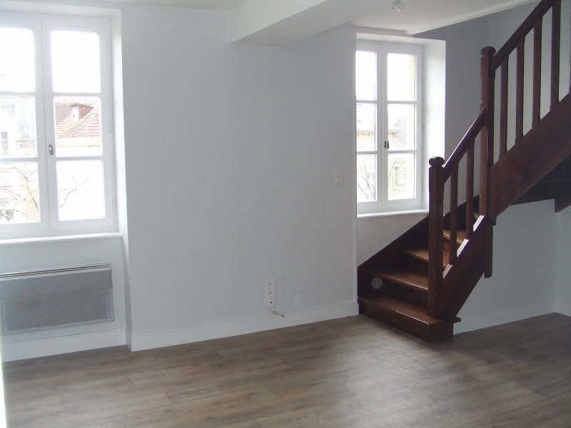Location appartement Moulins 620€ CC - Photo 1